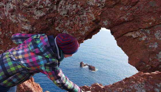 Reisen in Europa - Mediterrane Küste