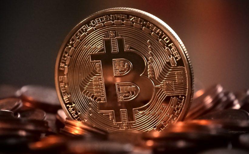 Alles über den Bitcoin, Kryptowährung als Münze
